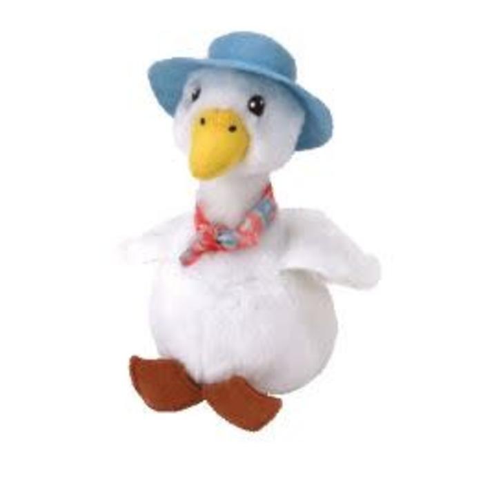 Jemima Puddle Duck Regular