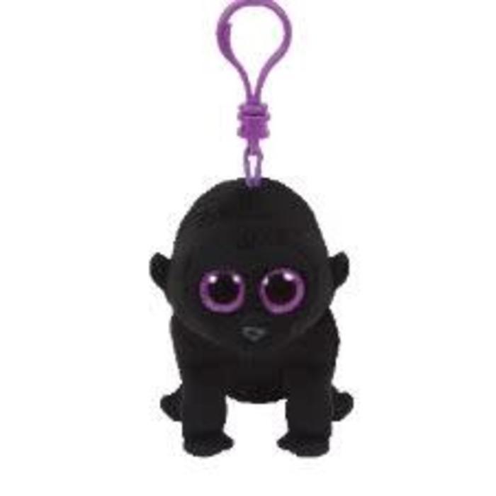 George Black Gorilla Clip