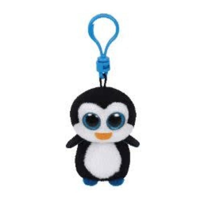 Waddles Penguin Clip