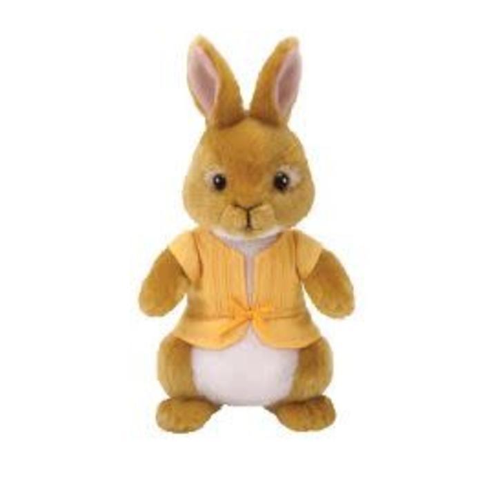 Mopsy Rabbit Yellow Coat Regular