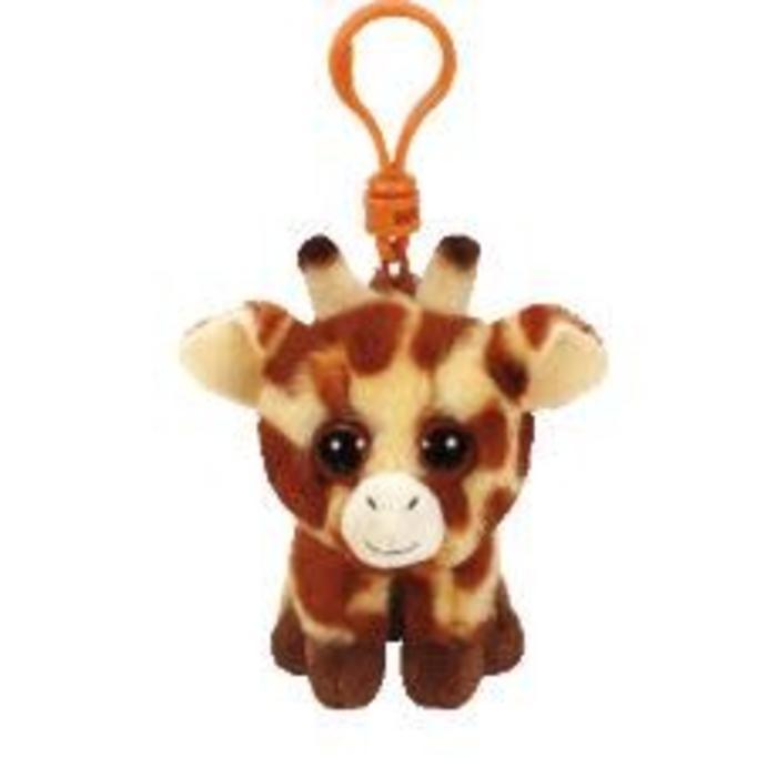 Peaches Giraffe Clip