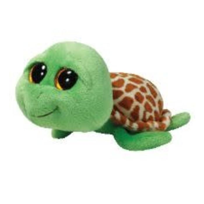 Zippy Green Turtle Regular