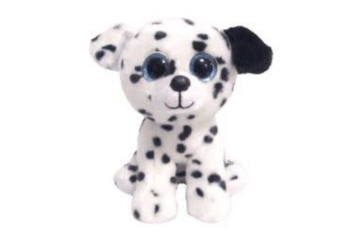 Ty Catcher Dalmatian Regular