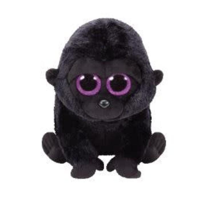 George Black Gorilla Medium