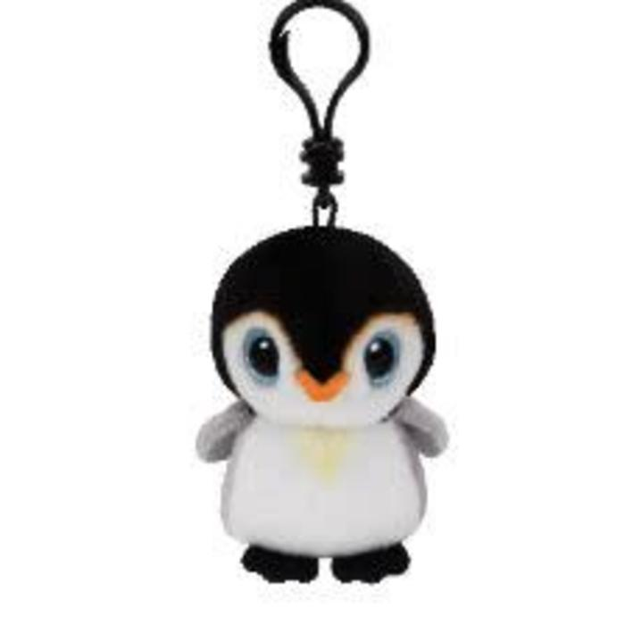 Pongo Penguin Clip
