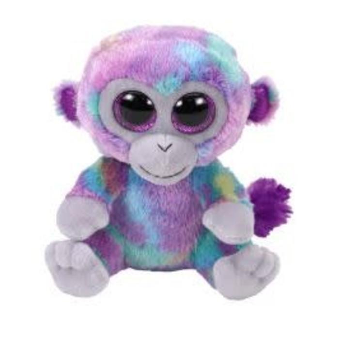 Zuri Multicolor Monkey Regular