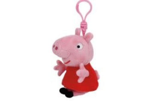 Ty Peppa Pig Clip