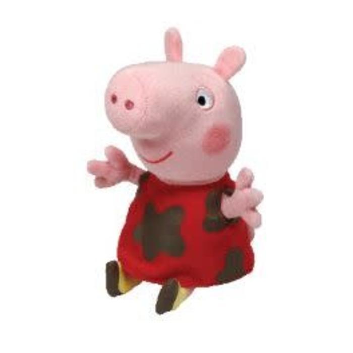 Peppa Pig Muddy