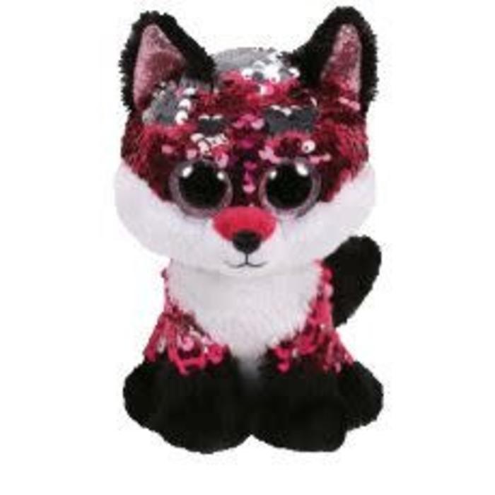 Jewel Sequin Fox Regular
