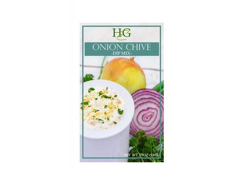 Home & Garden Home & Garden Onion Chive Dip