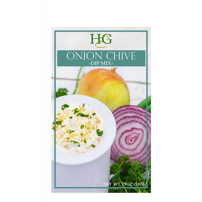 Crave  Onion Chive Dip