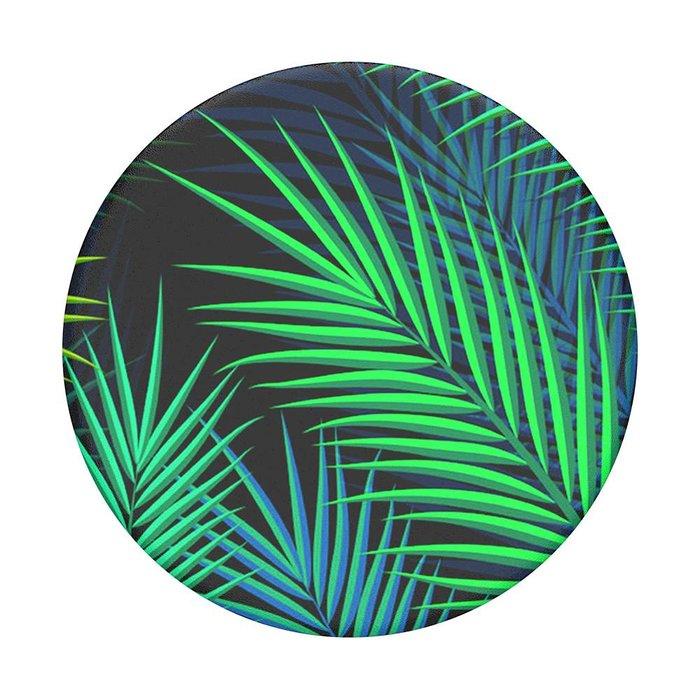 Pop Socket Midnight Palms