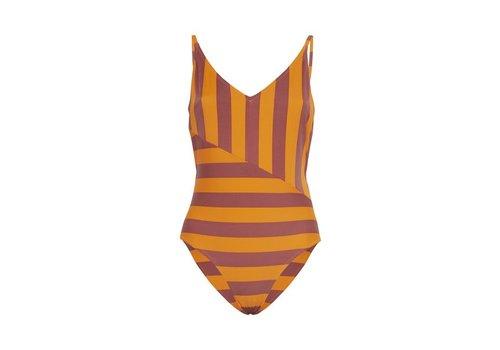 Ichi Sunny Bathing Suit