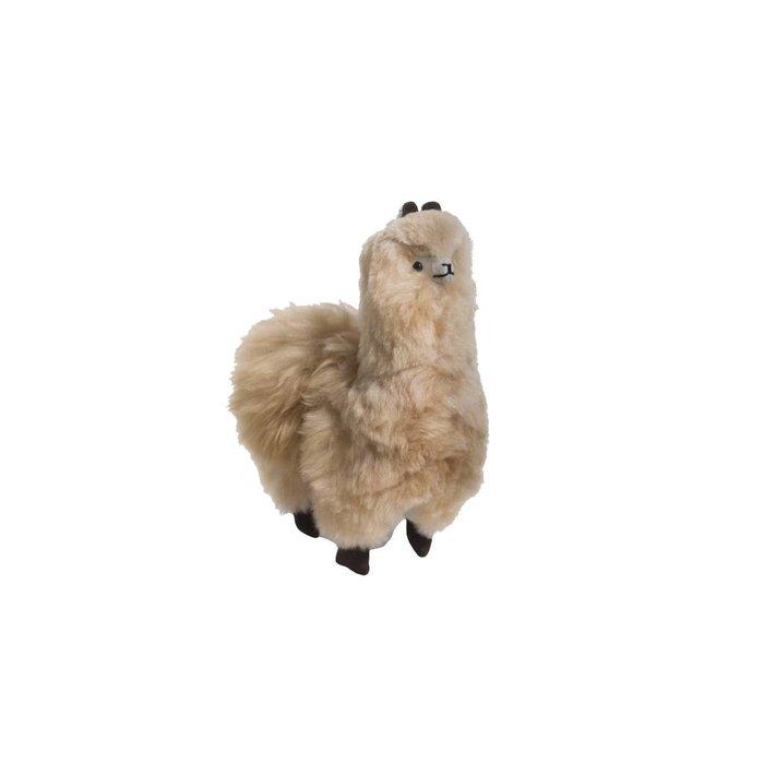 """Alpaca Beige 12"""""""
