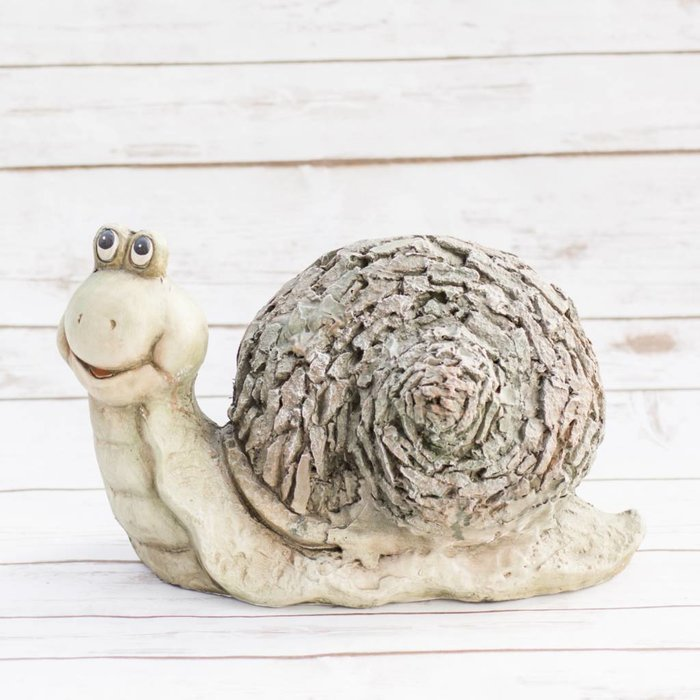 Snail Decor Small 34 x 17 x 21cm