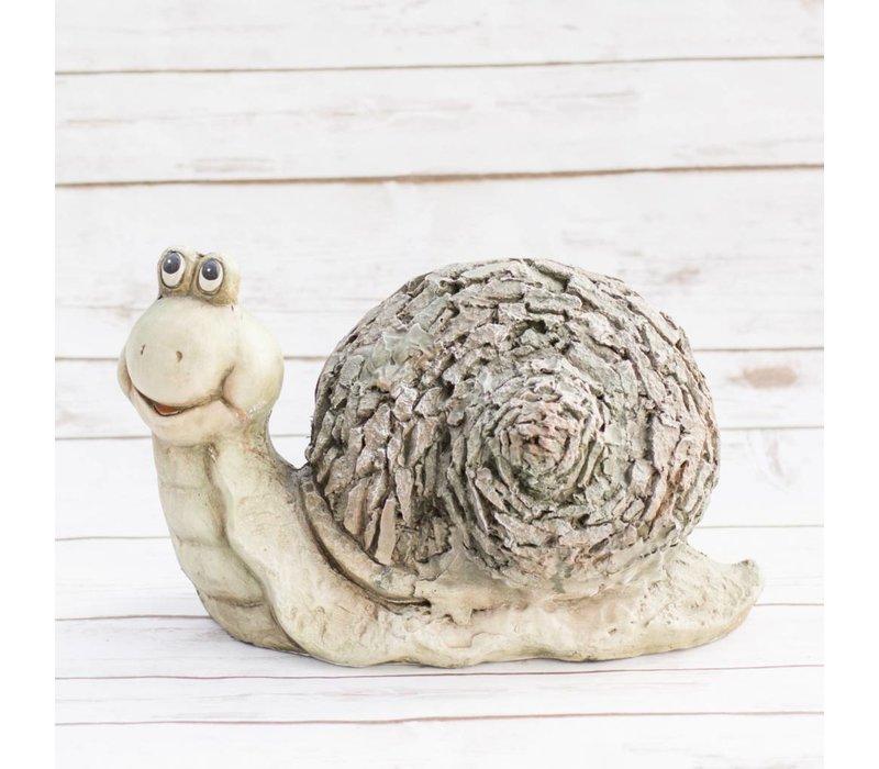 Snail Decor Small 34 x 17 x 21cm
