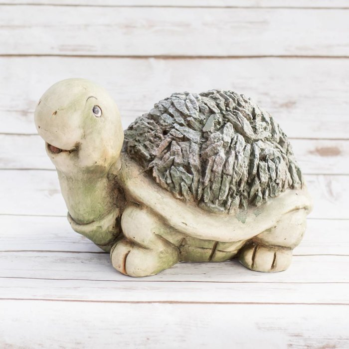 Turtle Decor Large 41 x 28 x 26cm