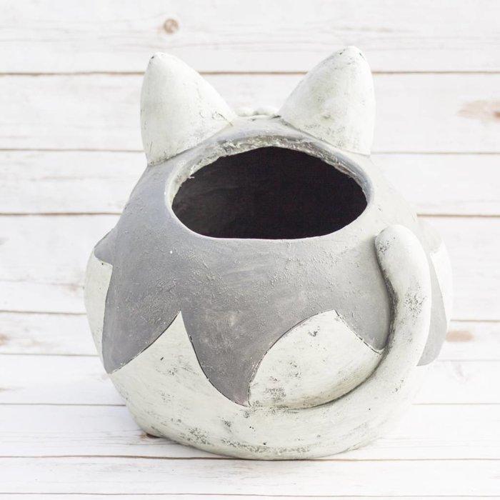 Cat Pot 33 x 31 x 35cm