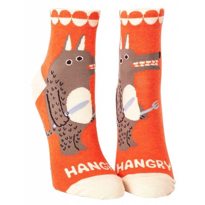 Hangry Ankle Socks