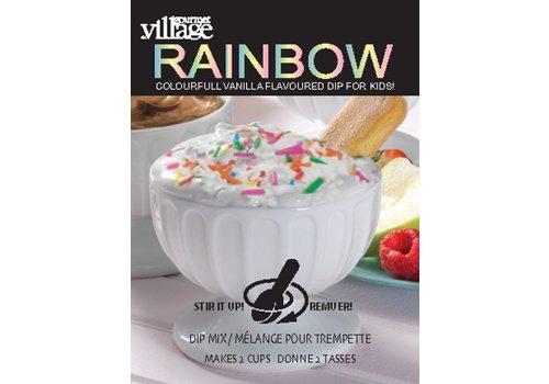 Gourmet Du Village Dip Recipe Box Sprinkles