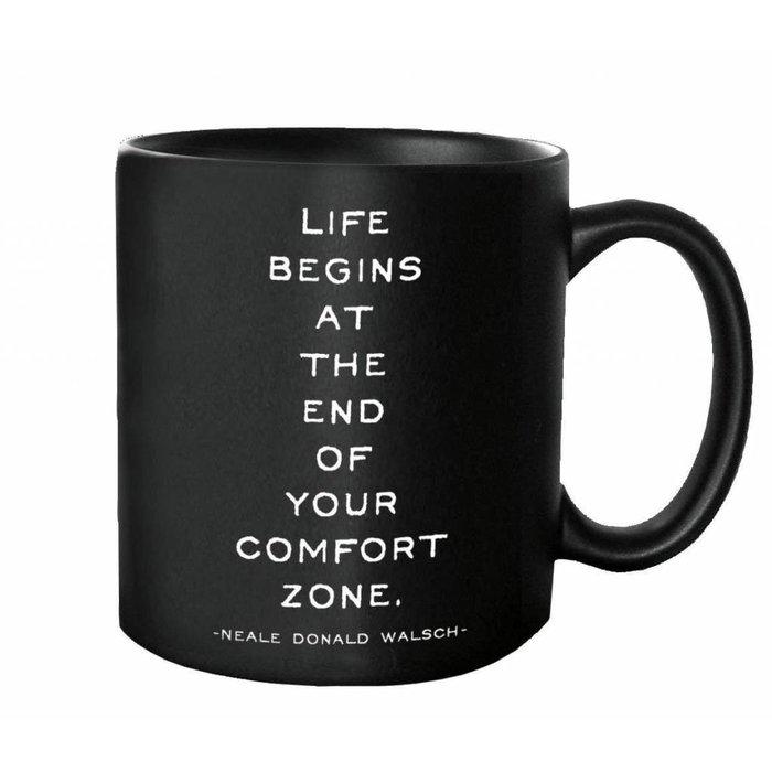 Mug Comfort Zone