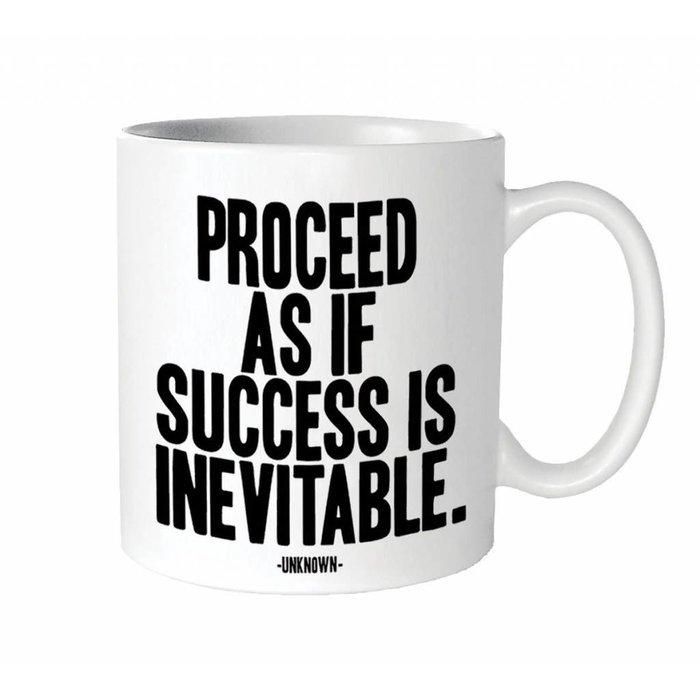 Mug Proceed As If