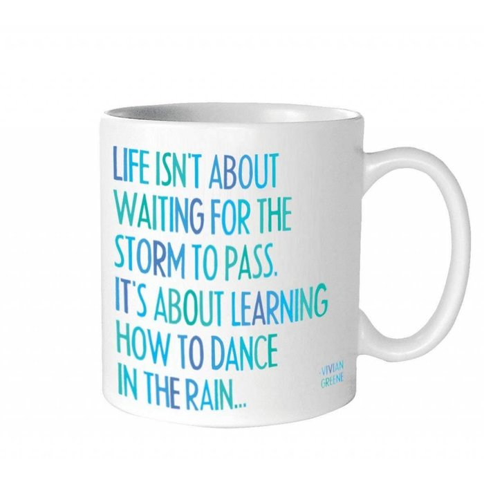 Mug Life Isn't About