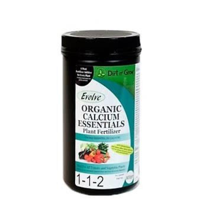 Calcium Essentials 1-1-2 900g