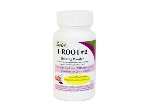 Evolve I-ROOT #2 Rooting Powder Semi Hard 25g