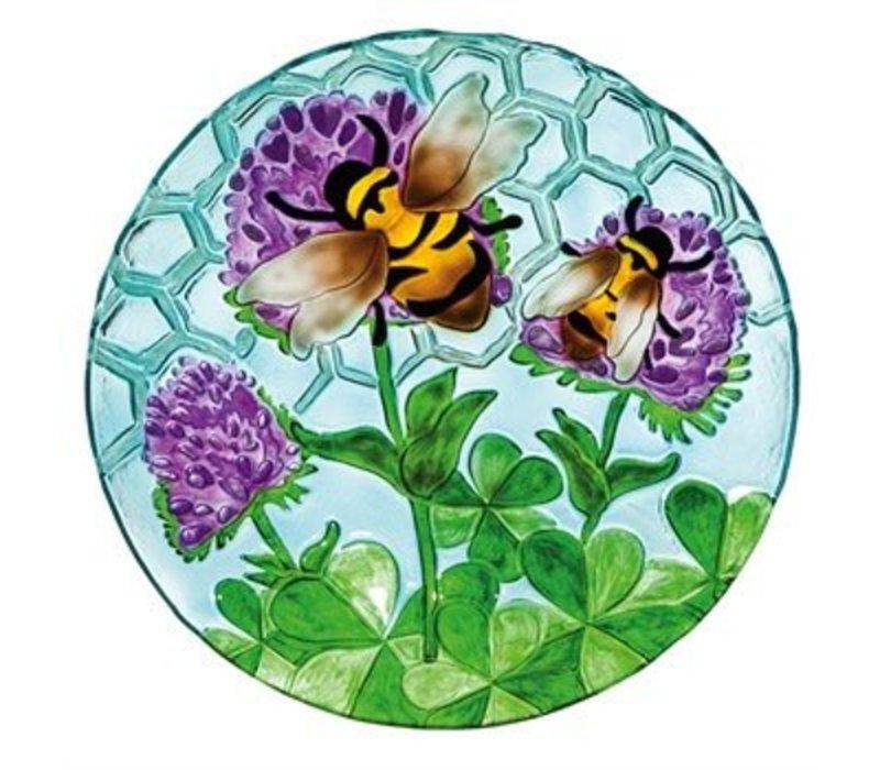"""Birdbath Busy Bee Days 18"""""""
