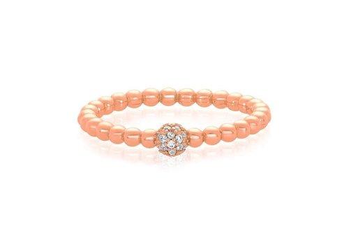 Melinda Maria Caviar Ring