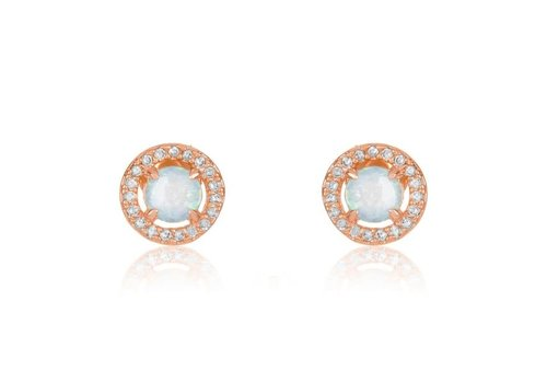 Melinda Maria Baby Sarah Louise Earrings