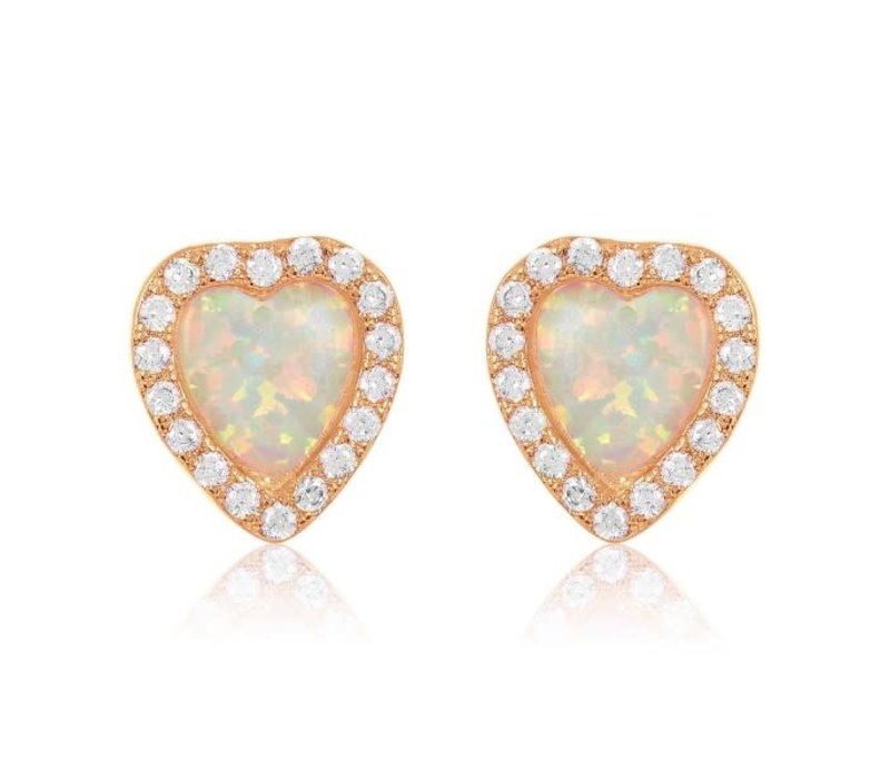 Christina Stud Earring