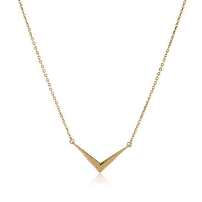 Amari Mini Necklace