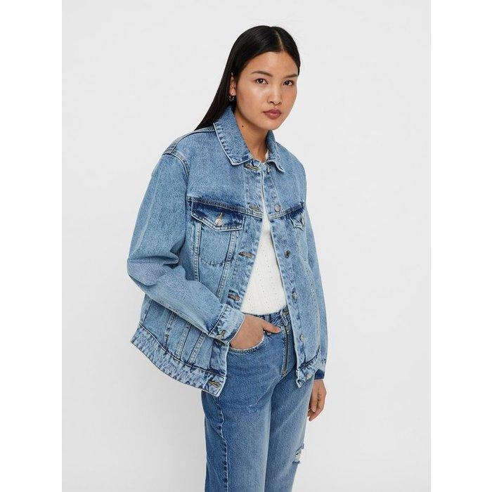 Katrina Loose Jacket