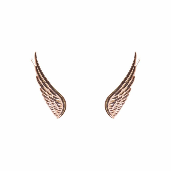 Angel Wing Ear Climber