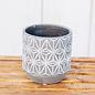 Terracotta Color Painting Pot