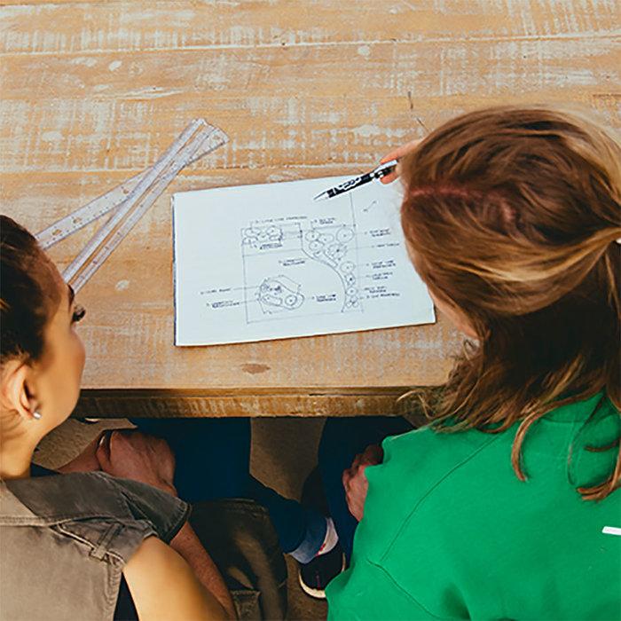 Design Your Yard Seminar - May 8 6:00p.m.