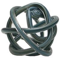 Glass Knot Grey