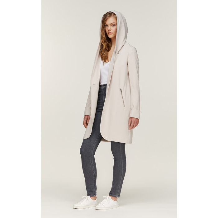 Modena Hooded Coat