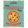 Gourmet Du Village Pizza Sauce Seasoning