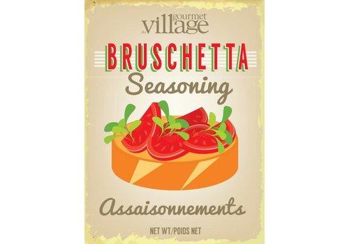 Gourmet Du Village Bruschetta Seasoning