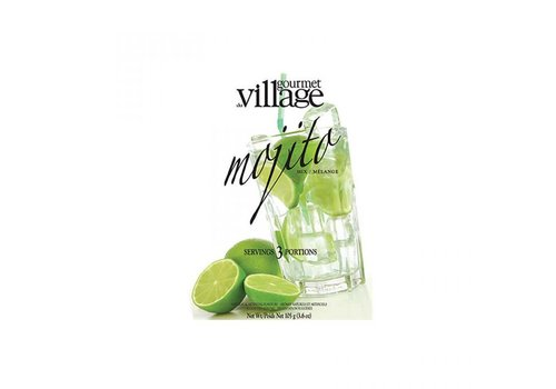 Gourmet Du Village Mojito Lime Drink Mix