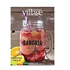 Gourmet Du Village Sangria Drink Mix