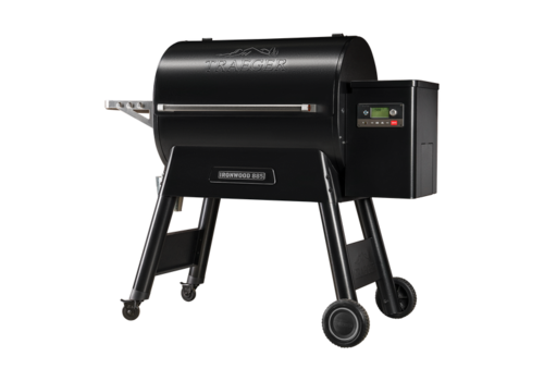 Traeger Grill Ironwood 885 Series