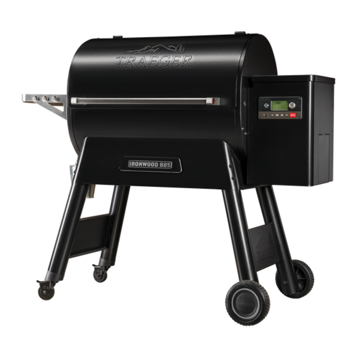 Grill Ironwood 885 Series