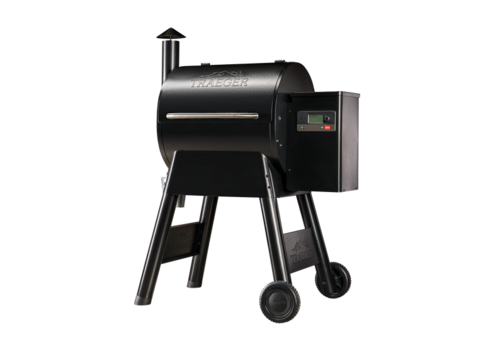 Traeger Grill Pro 575 Series Black
