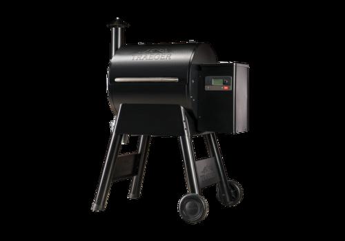 Traeger Grill Pro 575 Series Black
