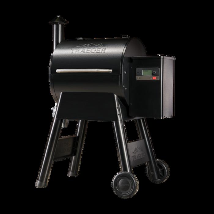 Grill Pro 575 Series Black