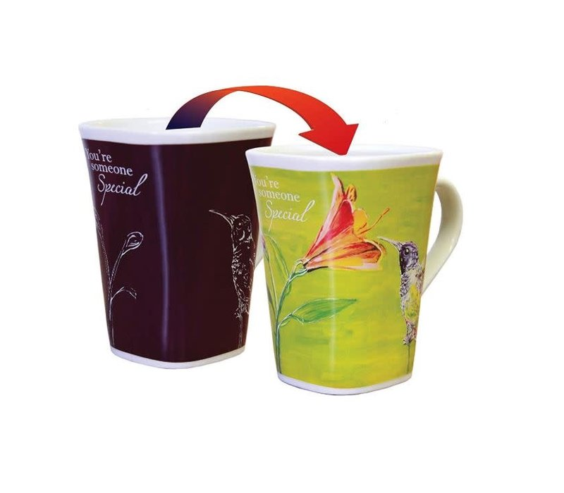 Color Changing Mug Someone Special 16oz